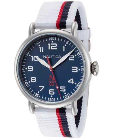 Nautica Unisex Watch NAPWLVC01