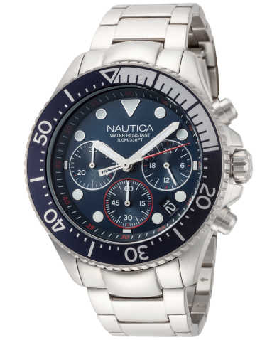Nautica Men's Watch NAPWPC006