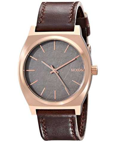 Nixon Men's Quartz Watch A0452001-00