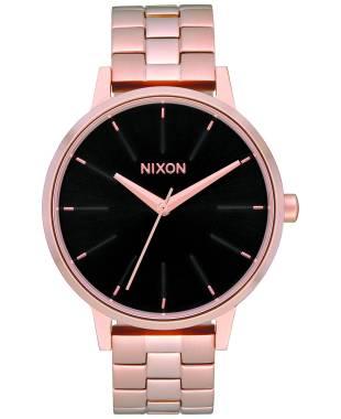 Nixon Women's Quartz Watch A0991098-00