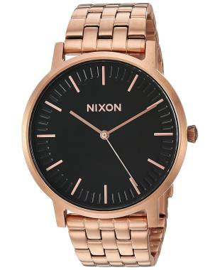Nixon Men's Quartz Watch A10571932-00