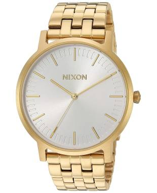 Nixon Men's Quartz Watch A10572443-00