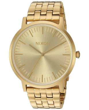 Nixon Men's Quartz Watch A1057502-00