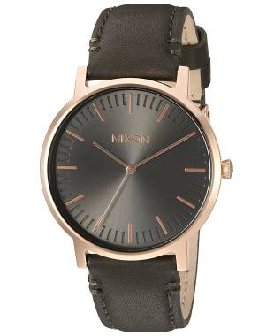 Nixon Men's Quartz Watch A10582441-00