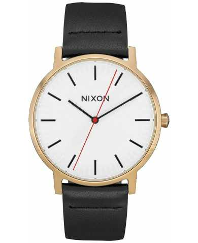 Nixon Men's Quartz Watch A10583157-00