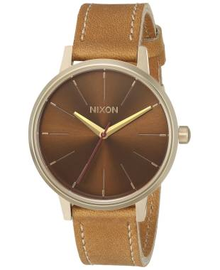 Nixon Women's Quartz Watch A1082804-00