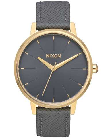 Nixon Women's Quartz Watch A1082815-00