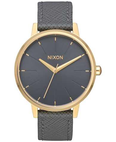 Nixon Women's Quartz Watch A1082815-00