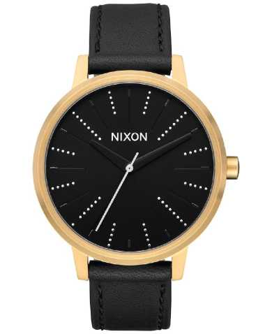 Nixon Women's Quartz Watch A1082879-00