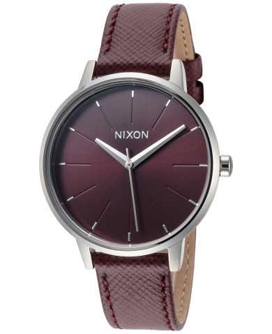 Nixon Women's Quartz Watch A1082990-00