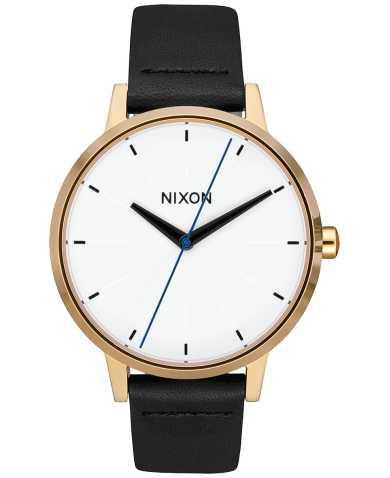 Nixon Women's Quartz Watch A1083157-00