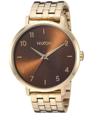 Nixon Men's Quartz Watch A10902803-00