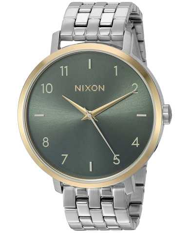 Nixon Men's Quartz Watch A10902877-00