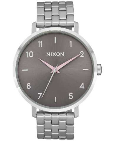 Nixon Men's Quartz Watch A10903161-00