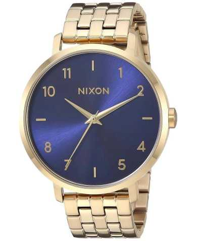 Nixon Men's Quartz Watch A1090933-00