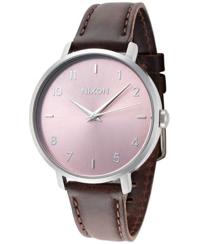 Nixon Women's Quartz Watch A10912878-00