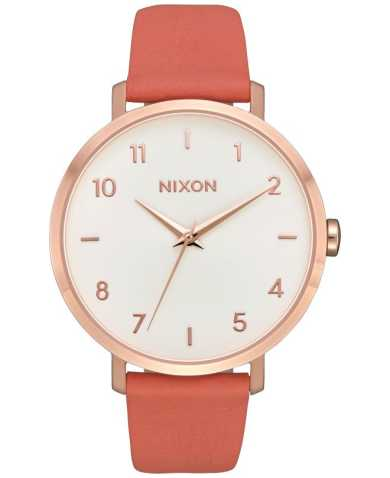 Nixon Women's Quartz Watch A10913028-00