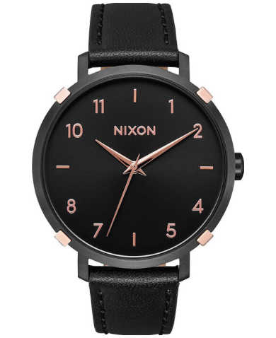 Nixon Women's Quartz Watch A10913221-00