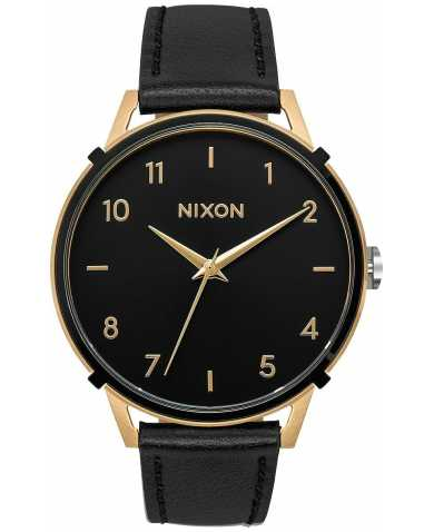 Nixon Women's Quartz Watch A10913222-00
