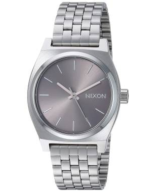 Nixon Women's Quartz Watch A11303161-00