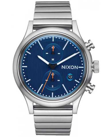 Nixon Men's Quartz Watch A1162307-00