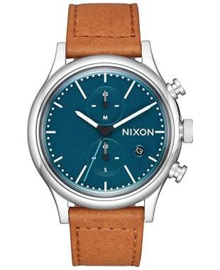 Nixon Men's Quartz Watch A11632535-00