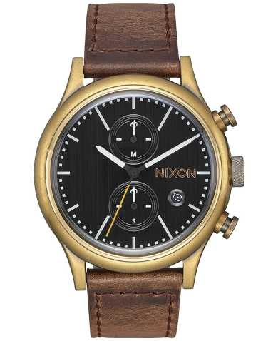 Nixon Men's Quartz Watch A11632539-00