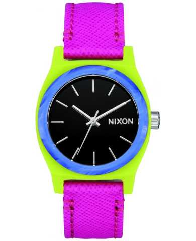 Nixon Women's Quartz Watch A11723152-00