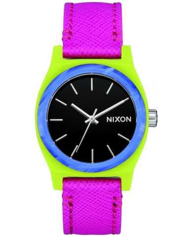 Nixon Women's Quartz Watch A11723152-00