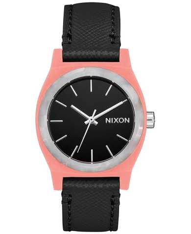 Nixon Women's Quartz Watch A11723188-00