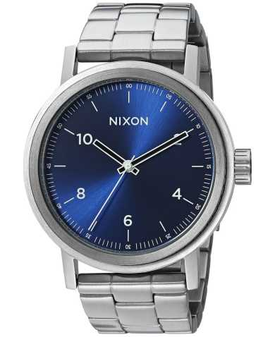 Nixon Men's Quartz Watch A11921258-00