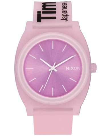 Nixon Women's Quartz Watch A1193170-00