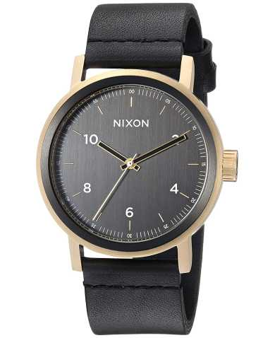 Nixon Men's Quartz Watch A11941031-00