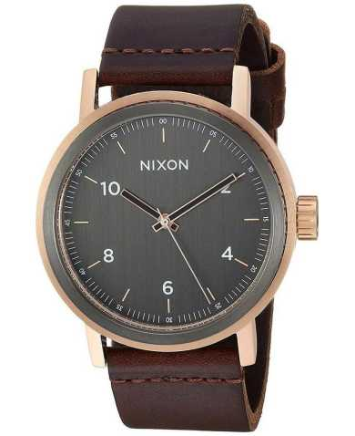 Nixon Men's Quartz Watch A11942001-00