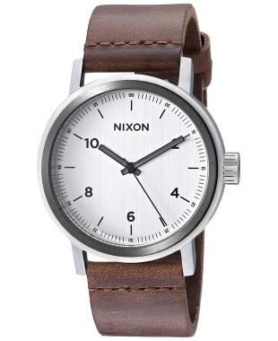 Nixon Men's Quartz Watch A11942092-00