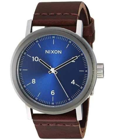 Nixon Men's Quartz Watch A11942301-00