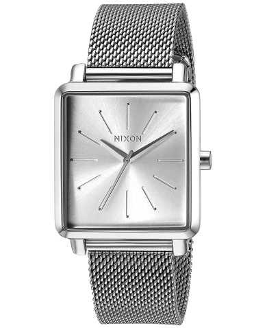 Nixon Women's Quartz Watch A12061920-00