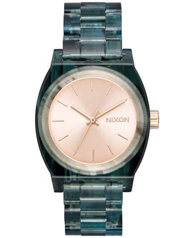 Nixon Women's Quartz Watch A12142930-00