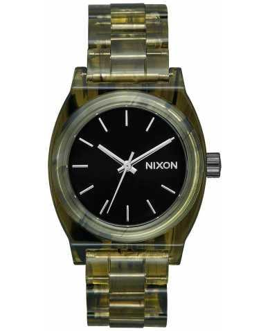 Nixon Women's Quartz Watch A1214333-00