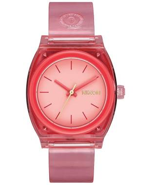 Nixon Women's Quartz Watch A1215685-00