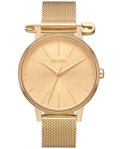 Nixon Women's Quartz Watch A12293223-00