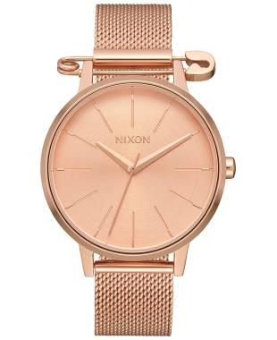 Nixon Women's Quartz Watch A12293224-00
