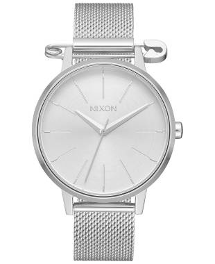 Nixon Women's Quartz Watch A12293225-00