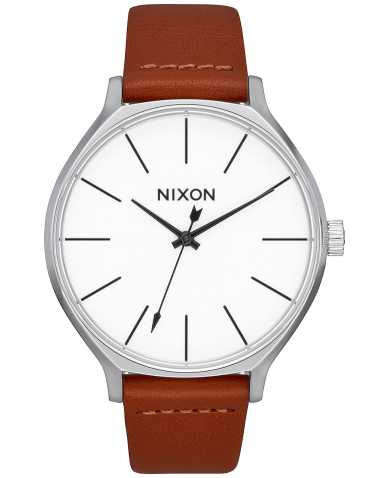 Nixon Women's Quartz Watch A12501113-00