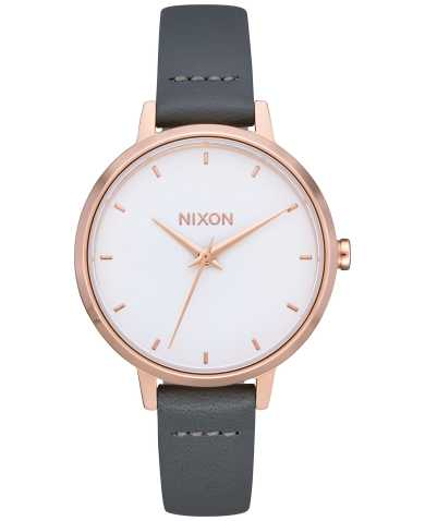 Nixon Women's Quartz Watch A12612239-00