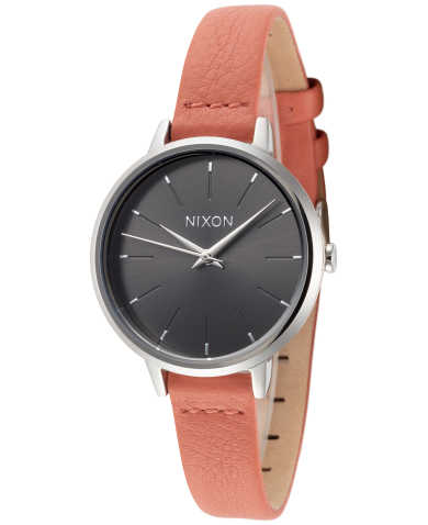 Nixon Women's Quartz Watch A12612958-00