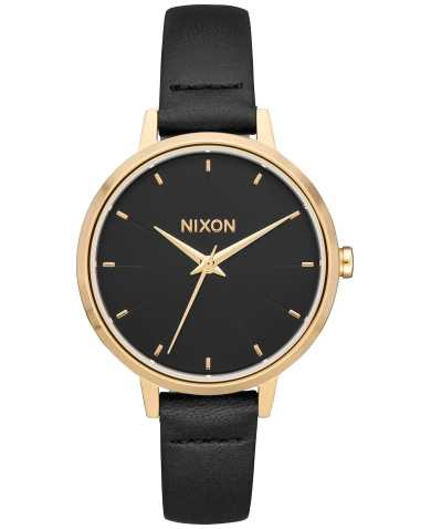 Nixon Women's Quartz Watch A1261513-00