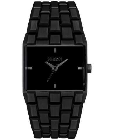 Nixon Women's Quartz Watch A1262001-00