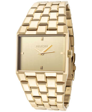 Nixon Women's Quartz Watch A1262502-00