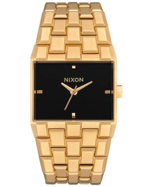 Nixon Women's Quartz Watch A1262510-00